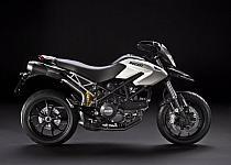 Ducati Hypermotard 796 Matt 2010