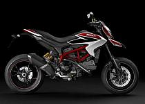 Ducati Hypermotard 821 SP 2013-2015