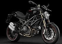 Ducati Monster 1100 Evo ABS