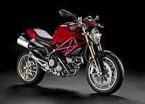 Ducati Monster 1100 S ABS