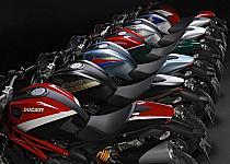 Ducati Monster 696+ Art