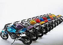 Ducati Monster 696+ Art ABS