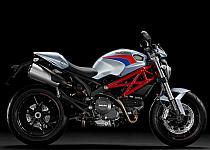 Ducati Monster 796 Art