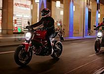 Ducati Madrid crea un programa de formación