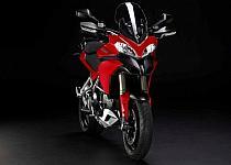 Ducati Multistrada 1200 ABS 2010-2011