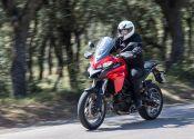 Prueba Ducati Multistrada 950: la multiusos