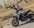 Prueba Ducati Multistrada 950 S 2019: bienvenida al maxitrail Imagen - 10