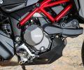 Prueba Ducati Multistrada 950 S 2019: bienvenida al maxitrail Imagen - 25