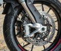 Prueba Ducati Multistrada 950 S 2019: bienvenida al maxitrail Imagen - 26