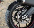 Prueba Ducati Multistrada 950 S 2019: bienvenida al maxitrail Imagen - 27
