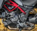 Prueba Ducati Multistrada 950 S 2019: bienvenida al maxitrail Imagen - 32