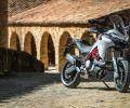Prueba Ducati Multistrada 950 S 2019: bienvenida al maxitrail Imagen - 36