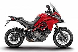 Rojo Ducati