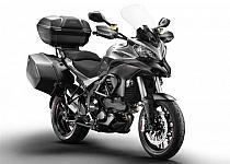 Ducati Multistrada 1200 S Gran Turismo 2013