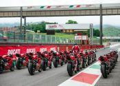 Vuelve la Ducati Riding Academy