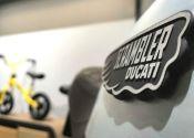 Ducati inaugura su primera tienda Scrambler en España