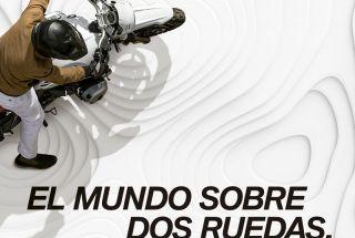 El libro de BMW Motorrad España