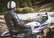 Equipamiento Heritage BMW