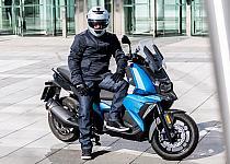 Equipamiento Urban BMW