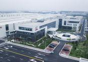 Kymco inaugura su fábrica más avanzada en China