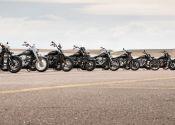 Pásate a una Harley Softail y llévate hasta 1.500 €
