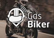 Gas Biker: La App para motoristas más segura