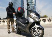 Equipa tu Suzuki Burgman 125/200 con Givi