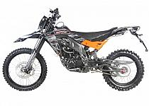Goes G 250 X Enduro
