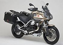 Moto Guzzi Stelvio 1200 NTX ABS 2008