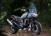 Revolución Harley-Davidson: motos eléctricas, trail y hasta bicicletas