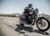 Harley-Davidson Sportster 2014: ABS y más electrónica