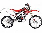 HM Moto 50 CRE Six Competition