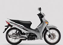 Honda ANF Innova 125i