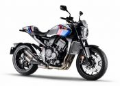 Nueva CB1000R Special Edition
