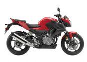 Nueva Honda CB300F 2015