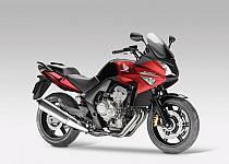Honda CBF600 S ABS