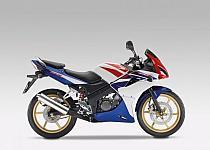 Honda CBR125 R