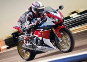 Nueva Honda CBR1000RR Fireblade / SP