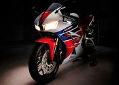 Nueva Honda CBR600RR 2013