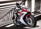 Honda CBR650F: deportiva para todo