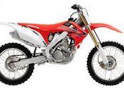 Nuevas Honda CRF450R y CRF250R 2012: revisión a fondo