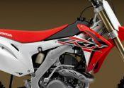 Nuevas Honda CRF250R y CRF450R 2015