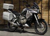 Honda Crosstourer: adventure