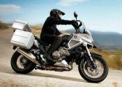 Promoción Honda Crosstourer