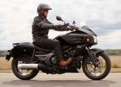 La Honda CTX700 ya esta a la venta