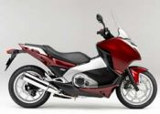 Honda Integra desde 8.599 euros y para carné A2
