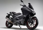 Nueva Honda Integra Sport: híbrido deportivo