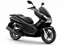 Honda PCX 125 2010-2013