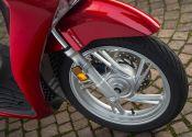 Los mejores scooter 125 de rueda alta 2019