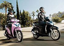Honda SH 125 - Precio, fotos, ficha técnica y motos rivales